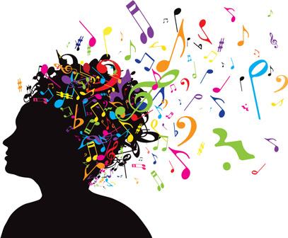 Co se děje uvnitř mozku, když posloucháme hudbu?