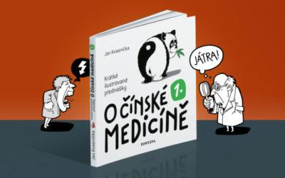 O čínské medicíně 1. – Jan Kvasnička