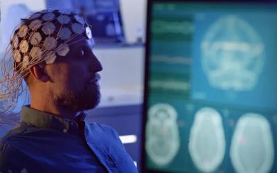 Co jsou to Alfa mozkové vlny?